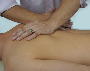 Therapies. TSP Spring-massage